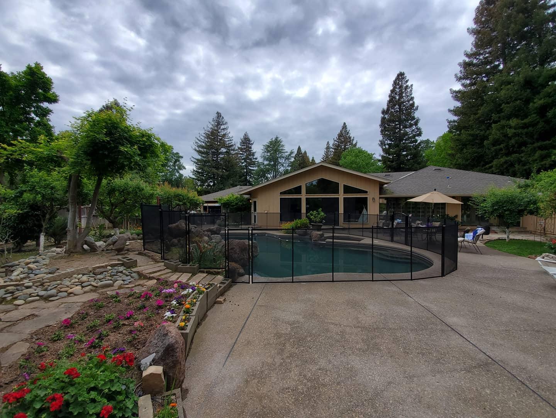 pool fence installation in Diablo, CA