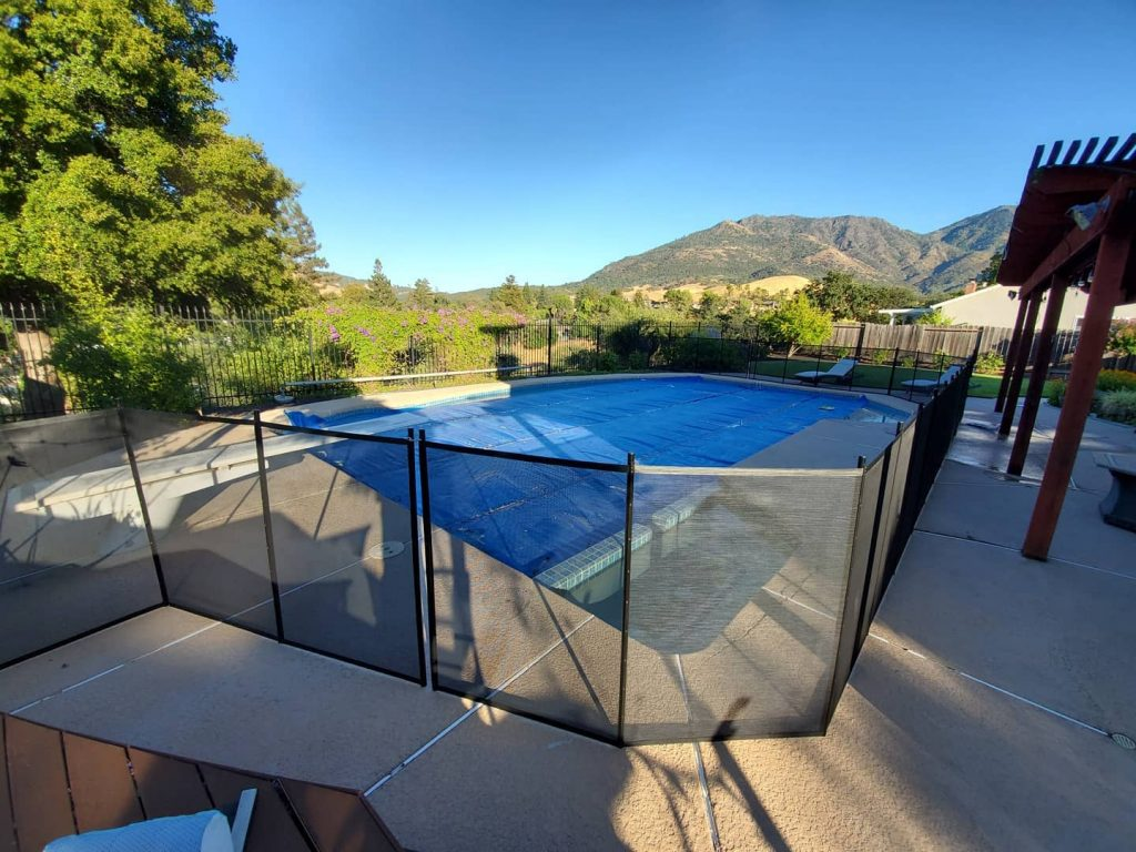 pool fence installations Clayton, CA