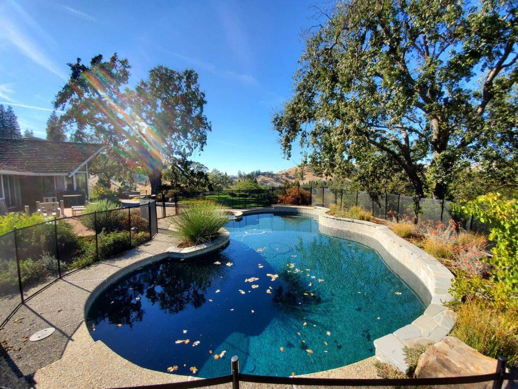 pool fence installations Alamo, CA